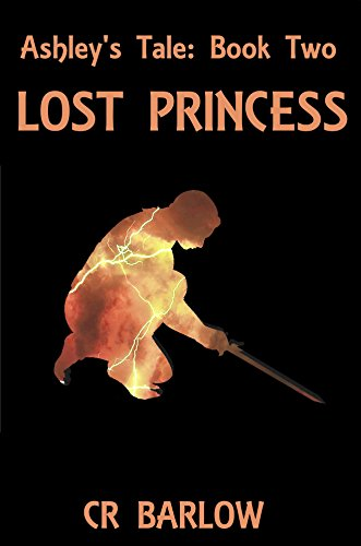 Lost Princess: An Asexual Sci-fi/Fantasy Romance (Ashley