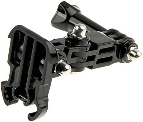 SJ4000 MEETBM ZIMO 1 Small Holder for GoPro Hero 4//3+ 3//2 SJ5000 SJCAM SJ6000