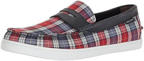 Cole Haan Men's Nantucket Loafer II Prep Prints