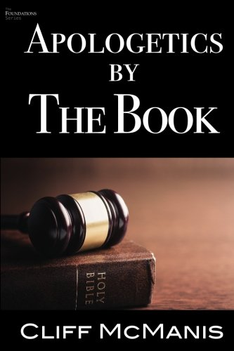 Apologetics by the Book