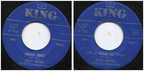 Midnight Ramble / Love Me Darling Just Tonight (Midnight Ramble)