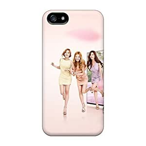 Iphone Cases - Cases Protective For Iphone 5/5s- Girls?¡¥ Generation South Korea Combined