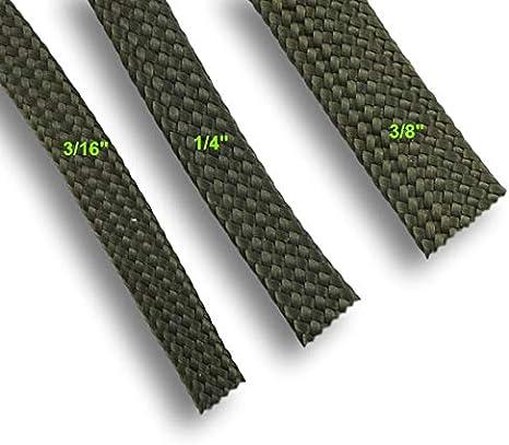"Tuf Line SD32150 3//16/"" Slinky Drifter Cord by Tuf-Line 50 feet"