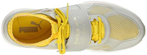 Puma Hombres Rbr Mechs Ignite V3 Sneaker High Rise-freesia-puma Blanco