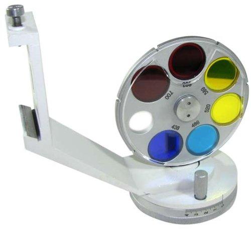 Lomo™ Monochromator 6-Filter Color (Lomo Microscope)