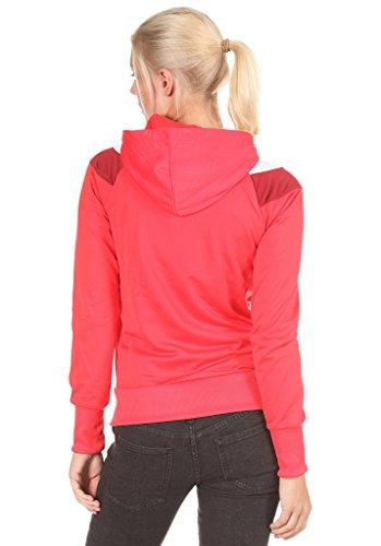 nbsp;– Puma Lifestyle Dolce Colorblock Donna nbsp;giacca Con Amaro Da Cappuccio fSSH6qRpW