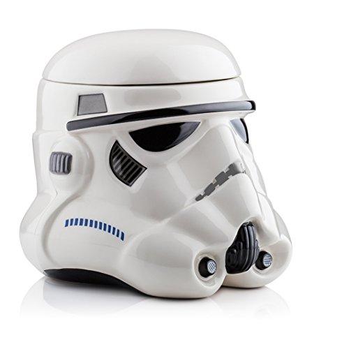 Star Wars Stormtrooper Cookie