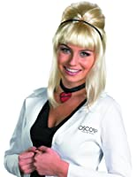 The Amazing Spider-Man 3D Movie Gwen Wig Accessory Kit