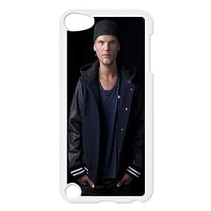 Avicii iPod Touch 5 Case White Fantistics gift SJV_832783