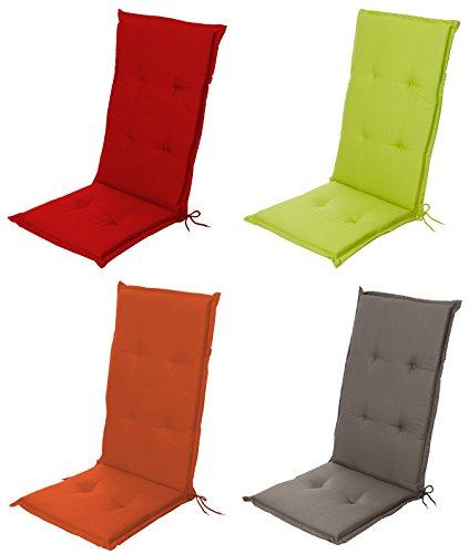 Cuscini Per Sedie Da Giardino Con Schienale.Cuscini Per Sedie Da Giardino Cuscini Imbottitura Cuscini