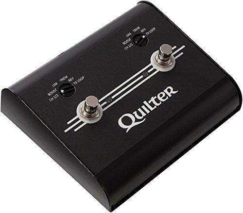 Quilter Labs 2 Position Selectable Foot Controller ()