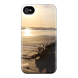 MDwpk5761fTDTi Case Cover Beach Iphone 4/4s Protective Case