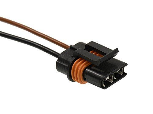 Fan Connector Pigtail Wiring Harness Camaro Firebird TPI LT1 LS1 LS6 ()