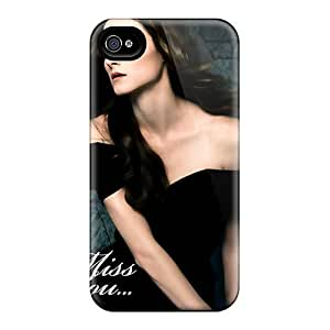 High Quality Miss You Case For Iphone 4/4s / Perfect Case