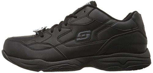 Skechers Work Memory X-Wide Sneakers - 2W