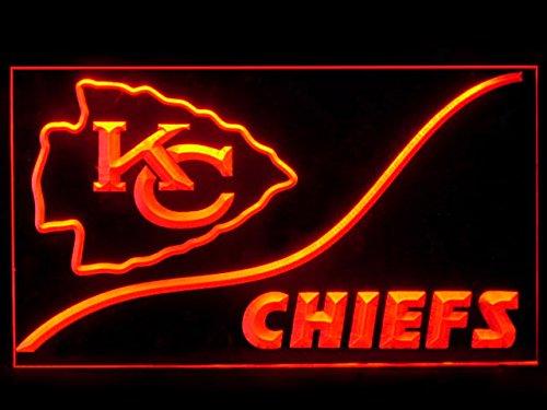 Kansas City Chiefs Neon Light Price Compare