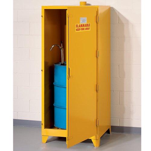 Wilray Drum Cabinet - Horizontal - 60X49x55