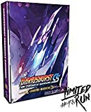 Dariusburst Chronicle Saviours PS4 Limited Edition - US Version - Limited Run Games #48