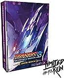 Dariusburst Chronicle Saviours PS4 Limited Edition - US Version - Limited Run Games #48
