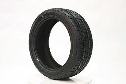 Nexen CP672 Touring Radial Tire - 215/45R18 93H by Nexen