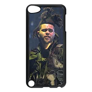The Weeknd iPod Touch 5 Case Black UD1366000