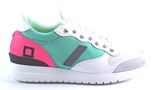 D A Sneaker grün T E wH40B