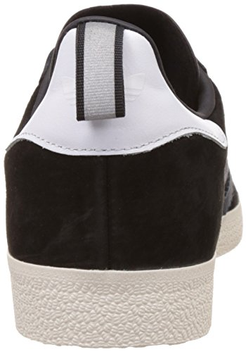 goldmt Unisex cblack AdidasGazelleScarpe Da Ginnastica Nerocblack Adulto hCtQsrd
