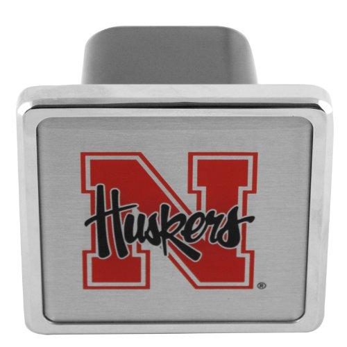 Bully CR-901 Nebraska Collegiate Hitch Cover