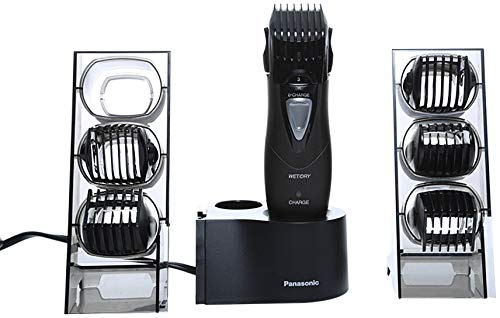 5cbd1dd16 Panasonic ER-GY10 Grooming kit 6 in 1 Trimmer, Wet & Dry, Washable:  Amazon.ae