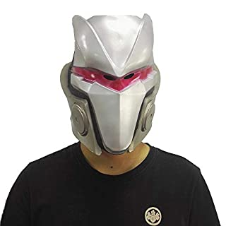 Premium Omega Skin Mask - Cosplay or Halloween Costume (Adult Party Clothing)