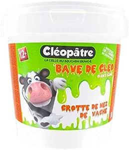 Cleopatre Kit Slime Moco de Vaca (Verde): Amazon.es: Juguetes y juegos