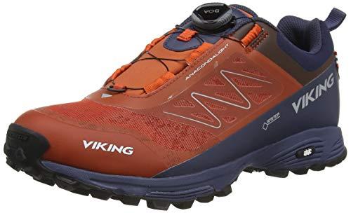 Viking Unisex-Erwachsene Anaconda Light BOA GTX Trekking- & Wanderhalbschuhe