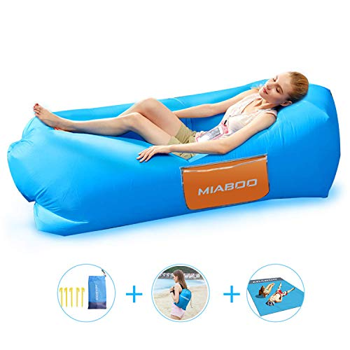 MIABOO Inflatable Non Leaking Travelling Festivals product image
