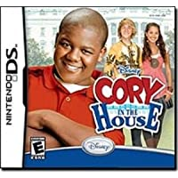 Cory in the House (Nintendo DS)