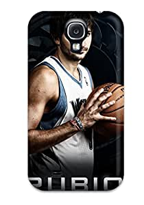 Marco DeBarros Taylor's Shop Hot minnesota timberwolves nba basketball (22) NBA Sports & Colleges colorful Samsung Galaxy S4 cases 8244463K277926624