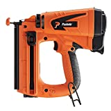 Paslode - 916000 16 Gauge Straight Cordless Finish Nailer - Battery and Fuel Cell Powered - No Compressor Needed