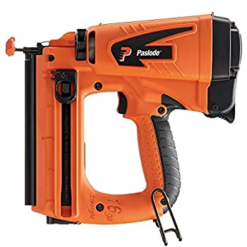 Paslode 902000 16 Gauge Straight Finish Nailer Power