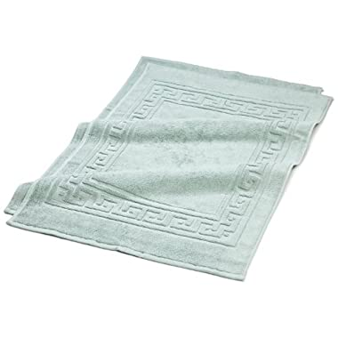 Superior Egyptian Cotton 900gsm Bath Mat (Set of 2) Color: Sage