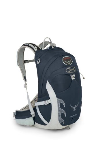 Osprey Talon 22-Litre Backpack (Meteorite, Medium/Large), Outdoor Stuffs