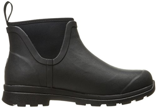 Black Women's Boots Muck Rain Boot Cambridge Ankle z1OqnaAB