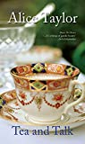 img - for Tea and Talk book / textbook / text book