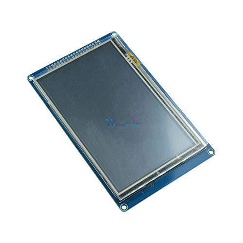 SSD1963 for 51// AVR// STM32 5.0 800x480 TFT LCD Module Display Touch Panel