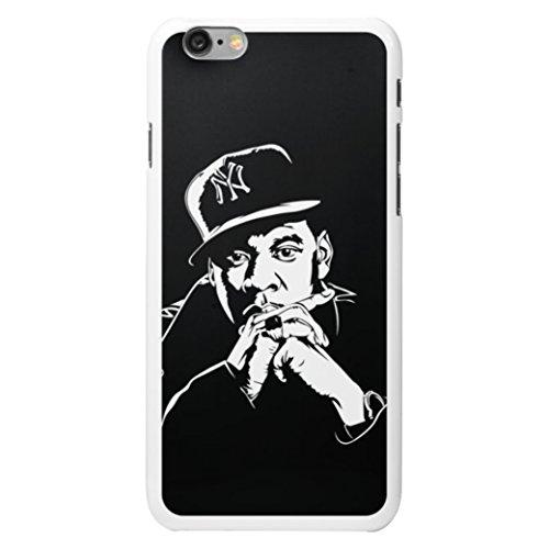 Jay Z Apple IPhone 4 5 5s 6 6s Plus Case // hip hop Jay-Z brooklyn (iphone 6/6s)