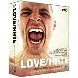 LOVE / HATE SERIES 1,2,3 & 4 DVD BOX SET- (7 DISC) RELEASED 11th NOV 2013