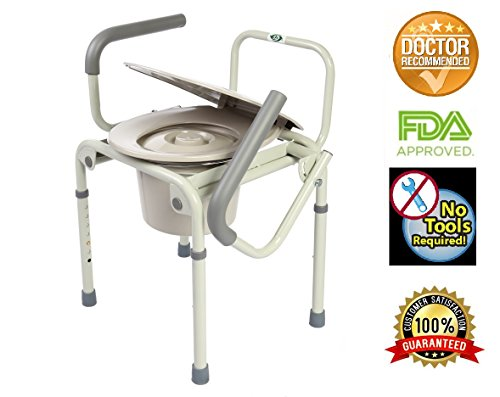 Healthline-Trading-Commode-Drop-Arm-3-In-1