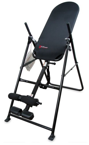 Amazon.com: Teeter Hang Ups FitForm Inversion Therapy Table by ...