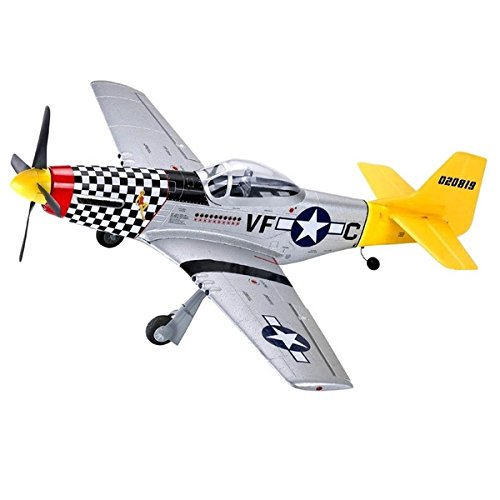 Avin-Rc-P-51D-Mustang-Listo-para-volar