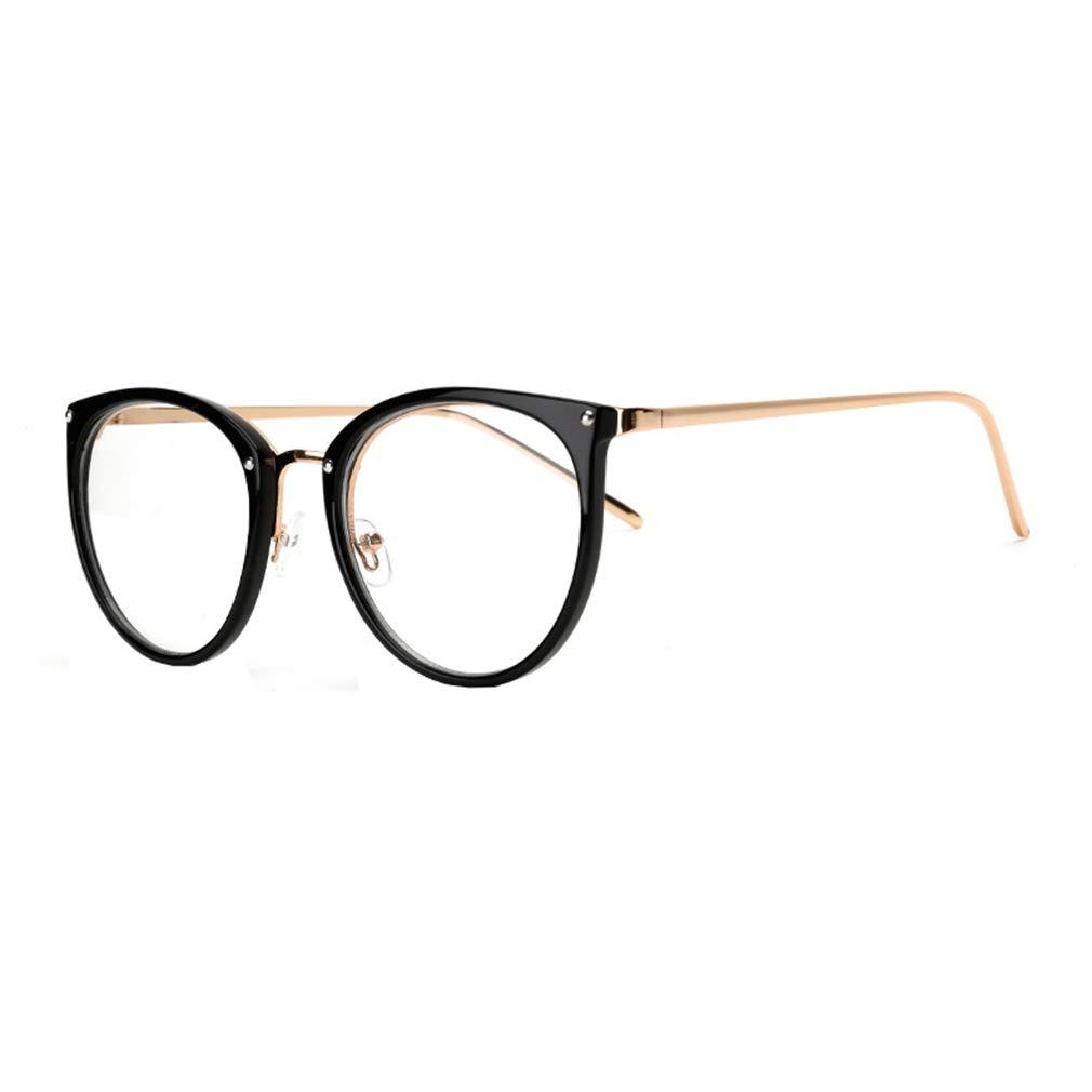 fangcheng Transparent Lens Glasses | Reading Eyeglasses | Fashion Eyewear | Decor Glasses Frame Ltd X180823YJJ0101-F