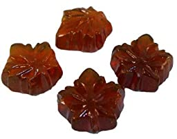 Maple Drops Hard Candies 1 lb Made with Real Syrup