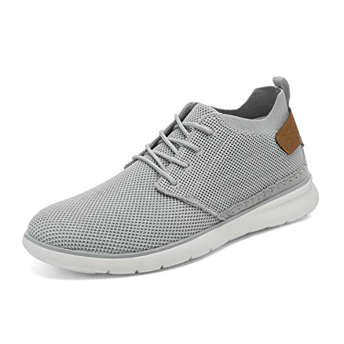 Bruno Marc Men's Mesh Sneakers Oxfords Lightweight Breathable Shoes